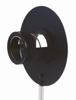 Multiple lens holder : POD010101 1/4