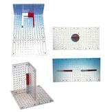 Spectres magnétiques projetables : PAM067480 1/4