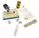 Kit for DC (direct current) settings : PEM015701 1/4