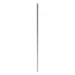 Tige pour socle - Longueur 250mm : CGM011351 1/4