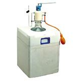 Clement-Desormes Apparatus : PHD009400 1/4