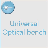 Universal Optical bench