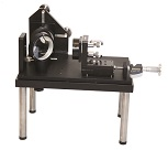 Michelson interferometer : POD013495 1/4