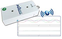 Accelerometer, AGILens : DPM100010 1/4