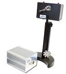 Motorization for Michelson's interferometer : POD013565 1/4