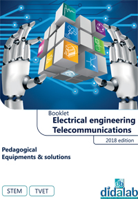 Electrical Engineering Products, booklet 1/4