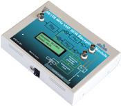 SDR receiver VHF 88/108 MHz (IQ demodulator) - Expansion module (ref: ETD411301) 1/4