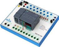 S7-1200 PLC - Training module 1/4