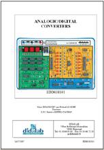 Analog-to-Digital Converters - User Manual (ref: EDD038101) 1/4