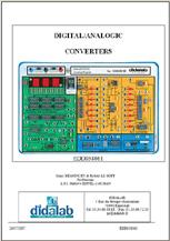 Digital-to-Analog Converters - User manual (ref: EDD038061) 1/4