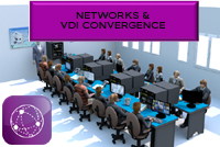 EXAMPLE OF LABORATORY: NETWORKS & VDI CONVERGENCE: LABO9_gb 1/4