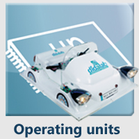 Operating units