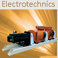 Electrotechnics