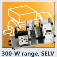 Range 2: SELV 300 W range