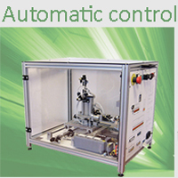 Automatic Control