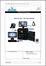 Discovery of VDI convergence - Practical works (ref: ETR340041) 1/4
