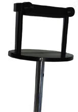 Simple prisms and gratings bracket : POD060260 1/4