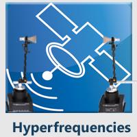 VHF/UHF/µ-wave