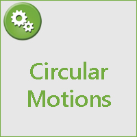 CIRCULAR MOVEMENTS