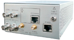DVB-T/T2 digital modulator - Device (ref: ETV120000 or MO-481) 1/4