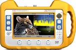 HD Ranger+ Field-strength meter DTTV DVB-T/T2, satellite, fiber optics & leads (ref: EMD038230) 1/4