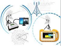 Antenna study, radiation pattern - Laboratory (ref: ETV110110) 1/4
