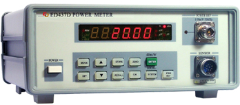 Power metter : PED022180 1/4