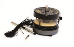 Adjustable electromechanic vibrator: PHM022800 1/4