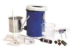 Dewar vase calorimeter : PTD039505 1/4