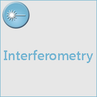INTERFEROMETERS