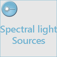 SPECTRAL LAMPS