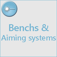 OPTICAL BENCHES AND VIEW FINDERS