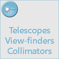 TELESCOPES AND EYEPIECES