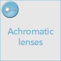 Achromatic lens & Eyepiece