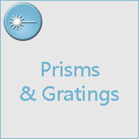 PRISMS AND GRATINGS