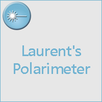 LAURENT POLARIMETER