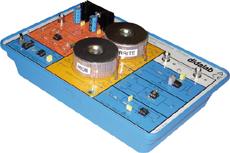 Core transformers - Training module (ref: PED037460) 1/4