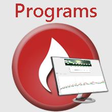 Programs in Thermodynamics