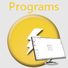 Programs in Electromagnetism