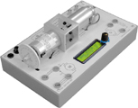 Speed measurement - Module (ref: EPD037620) 1/4