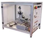 Electropneumatic robot (Grafcet control) - Training bench (ref: ESD030000) 1/4