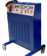 Mobile supply (2 kW) for Electrotechnics - Power supply (ref: ELD090000) 1/4