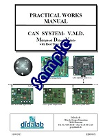 Real-time kernel for the Pedagogical Multiplexed car - Practical works manual (ref: EID050241) 1/4