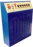 Plan de charge Capacitif, 2 kVAR (Réf - ELD107000) 1/4