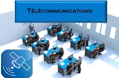 Laboratoire Type de Télécommunications : LABO7_TELECOM_1 1/4