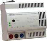 Alimentation stabilisée à découpage 60 Watts +/- 10 à +/15 Vdc 2A (Réf : PMM062200) 1/4