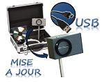 Mise à jour USB : POD010028 1/4