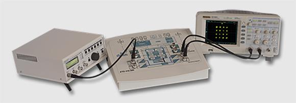 Kit DSP: Traitement de signal temps réel, Prototypage rapide graphique 4/4