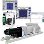Charge Active, ensemble électrotechnique de mesure et génération de charge sur moteurs CC et CA 1,5 kW (Réf - ELD151000) 1/4