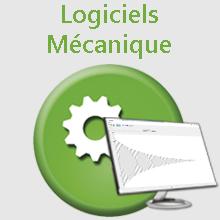 LOGICIELS DE MECANIQUE